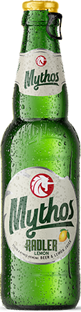 Mythos beer radler 330ml